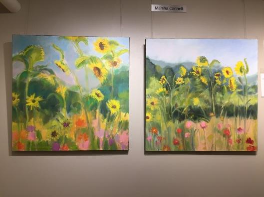 """Mimi's Garden, o-c, 30 x 30"""".jpg"""